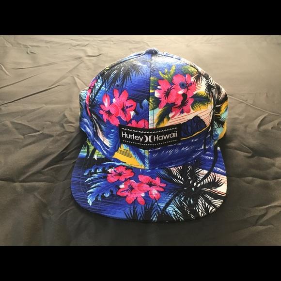 957685e83 australia hurley aloha 2.0 flexfit hat 52530 d503e